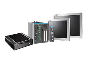 產品導航 - 工業計算機 - 臺達官網