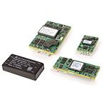 标准模块电源 (DC-DC转换器和AC-DC模块)