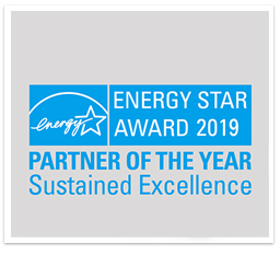 2019 ENERGY STAR? Partner of the Year Award