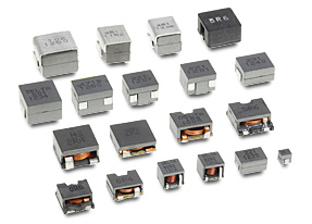 产品导航 - High Current SMT Power Inductors - 台达官网