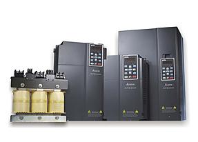 產品導航 - 電能質量管理 - 臺達官網