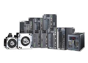 產品導航 - 交流伺服系統 - 臺達官網