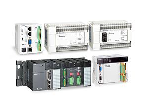 產品導航 - PLC-Based運動控制器 - 臺達官網
