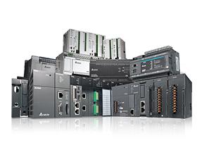 产品导航 - PLC可编程控制器 - 台达官网