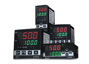 產品導航 - 溫控器 - 臺達官網