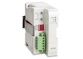 產品導航 - 工業網絡解決方案 - DVPDT02-H2 - 臺達官網