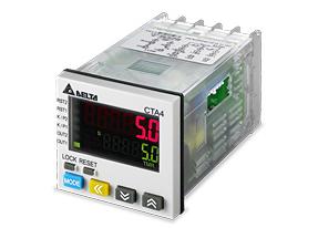 產品導航 - 計時計數轉速器 - CTA系列 - 臺達官網
