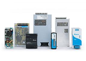 產品導航 - 工業電源 - 臺達官網