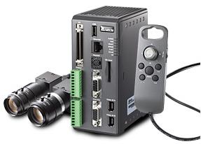 產品導航 - 機器視覺 - 臺達官網