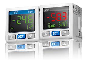 產品導航 - 壓力感測器 - 臺達官網