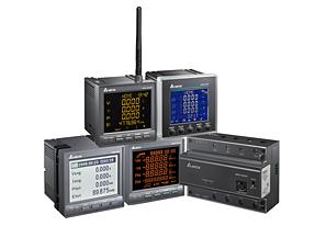 產品導航 - 多功能電力檢測儀表 - 臺達官網