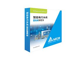 產品導航 - DIAMES制造執行系統  - 臺達官網
