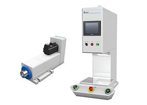 產品導航 - 電子伺服壓機 - 臺達官網