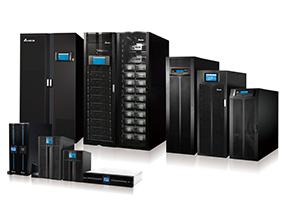 产品导航 - UPS不间断电源系统 - 台达官网