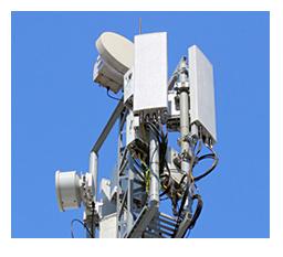 通訊網絡能源解決方案