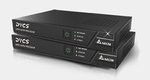 產品導航 - DLP、LCD、LED拼接顯控系統 - DVCS分布式控制系統 - 臺達官網
