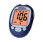 自动调码血糖仪