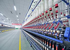 解决方案 - 纺织 - 台达官网