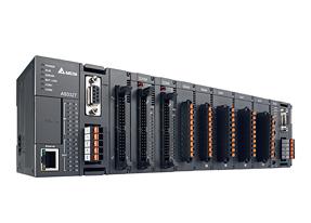 台达AS系列规范型CPU